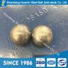 120mmの金属鉱山のための中間のクロム鋳造の球