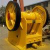 Saldatura Caso Jaw Crusher per Mining