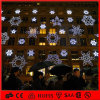 LED 휴일 훈장 옥외 공상 벽 빛