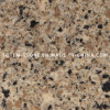 Uomo Made Quartz Stone Bathroom Tile con lo SGS