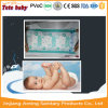 Couche-culotte de bébé d'OEM Afrique avec l'absorption élevée pour le marché de l'Afrique (BÉBÉS JOYEUX M48)