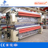 Making Curtain와 Home Textile Fabric를 위한 Jlh851 Water Jet Loom