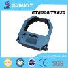 Alta calidad Compatible Printer Ribbon para Comet Et8000/Tr820 H/D