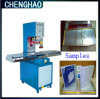 8kw Push Disc Hohes-Frequency Book Cover Welding Machine