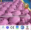Cilindro disponible del globo del gas del helio