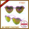 Frame por atacado do Eyeglass de China dos óculos de sol Shaped do coração