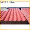 내화성이 있는 섬유 플라스틱 도와 지붕용 자재 합성 수지 도와