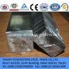 Штанга стандартной нержавеющей стали Sulpply ASTM AISI квадратная