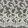 Hübsche Wimper Lace Fabric für Garments