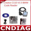 BMW Code Reader를 위한 창조자 C110 V3.3