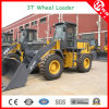 Zl30f 3 Ton Wheel Loaders für Sale
