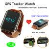 Vigilanza dell'inseguitore di GPS con il video di frequenza cardiaca per gli anziani/pellegrino (Y16)