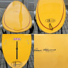 De EpoxyLijm van uitstekende kwaliteit van de EpoxyHars van de Surfplank