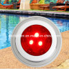 CE Approved RVB DEL Swimming Pool Light avec Remote Control