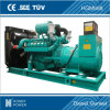 De Diesel Elektrische 500kw/625kVA van Googol Stille Reeks van de Generator