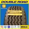 Neumático radial resistente largo del carro de Roadlux marcha, neumático doble del camino TBR con el PUNTO ECE, neumático del omnibus y neumático del carro