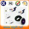 Disco istantaneo del USB di figura dell'aeroplano del regalo dell'OEM (N-039)