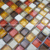 Crystal&Glass Tiles, Straight Flange Glass e Crystal Stone Surface/Mosaic Tiles