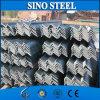 Barra d'acciaio di angolo laminato a caldo di Q235 A36 per materiale da costruzione