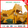 Jdc350 Mini Concrete Mixer Gear Driven (350L)