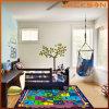 Pile macio Beauty Educational Carpet para Children