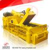 Remitir hacia fuera la máquina de aluminio de la prensa (YDQ-100A)