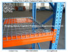 Storage Pallet Rackのための頑丈なSteel Wire Mesh Decking