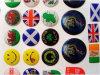 Zelfklevende Sticker en Zelfklevende etiket-26