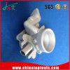 OEM 기계 부속품 알루미늄 합금 저압은 주물을 정지한다
