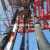 Heizöl API-7k u. Schlamm-Absaugung-bohrender Schlauch
