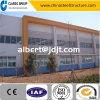 Entrepôt direct de structure métallique d'usine économique de poids léger/jeté/hangar avec le modèle