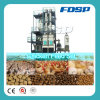 Modulares Containerized Compact Feed Mill für Cattle Feed Plant