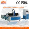 Hoja de acero de la máquina de corte / CNC del cortador del metal / Metal de corte por láser / cortador de fibra de metal
