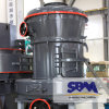 Planta de molino SBM 100-600 toneladas por hora