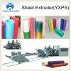 Trois parties de vis d'extrudeuse de feuille en plastique multicouche (YXPS670)
