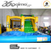 Jump y Slide inflables con Pool (BMBC183)