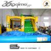 Jump e Slide gonfiabili con Pool (BMBC183)