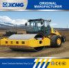 Rolos de estrada Vibratory do Três-Cilindro do fabricante Xs263 26ton de XCMG para a venda