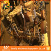Motor completo diesel de Mitsubishi S6s para el excavador