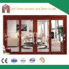 De Schuifdeur van de de veiligheidsBril van het Profiel van het aluminium voor Woonkamer