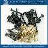 3.5 * 25mm C1022 Hardend Aço Preto fosfatado Drywall
