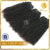 5A Grade 100%年のインドHair Curly Wave Fashion Hair Texture Cheap Hair Extension