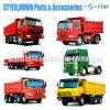 Alta calidad HOWO camiones Auto Parts