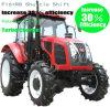 Hete Verkopende 95HP 2WD Tractor met de Concurrerende Prijs van de Motor Yto