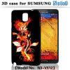 Samsung Note3 (N3- V512)를 위한 3D Case