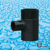 HDPE Butt Fusion Fittings pour Water Supply PE100 SDR17