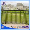 Métal alliage en aluminium/d'aluminium Hanrail/clôture/panneaux de frontière de sécurité