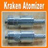 Wholesale Price를 가진 최신 Selling Rebuildable Mechanical Kraken Atomizer