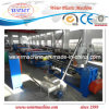PP/PE/PC hohle Rasterfeld-Blatt-Strangpresßling-Zeile/Maschinerie der Produktions-Line/Plastic Machine/Extrusion