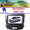 Carro DVD para Peugeot 4007 (CT2D-SP5)